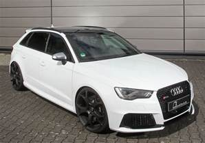 550hp audi rs3 8v by b b automobiltechnik gtspirit
