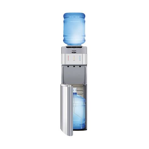 Dispenser Sanken Hwd Z86 harga sanken hwd z95 stainless steel dispenser duo gallon