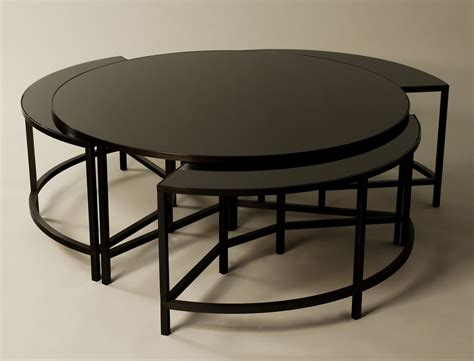 Phillips and Wood   Luxe coffee table