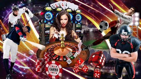 Casino Berkualitas bermain judi bola melalui agen judi bola
