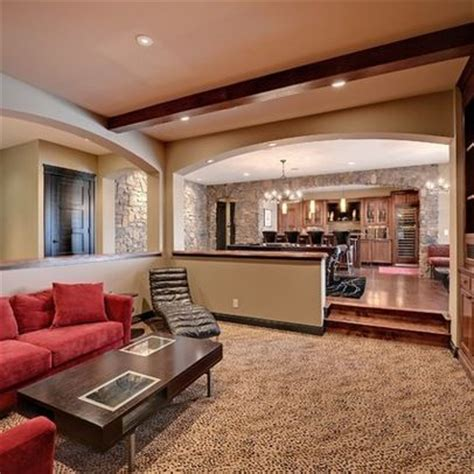 sunken living room remodel 25 best ideas about sunken living room on build my own house contemporary indoor