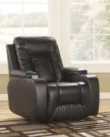 matinee 4pc home theater power recliner set modern black
