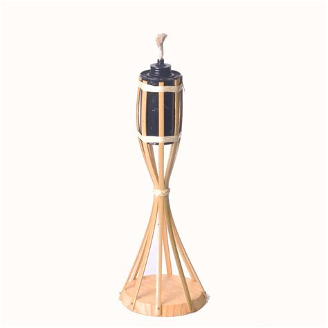 Citronella Tabletop Torches by Natural Table Top Citronella Torch