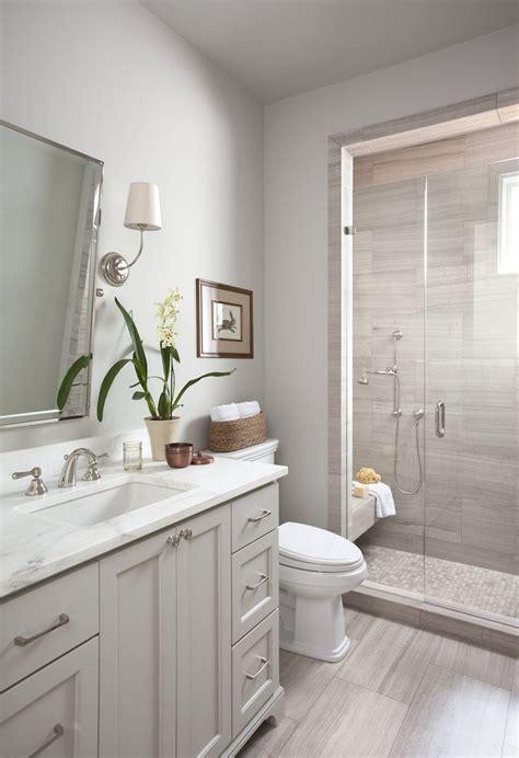 Small Grey Bathroom Ideas by Best 25 Grey Bathroom Cabinets Ideas On