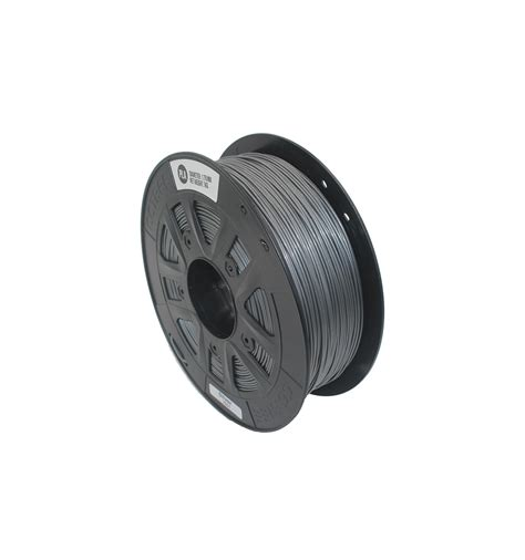 Filament Pla 3d Printer 175 Mm Silver cctree pla filament 1 75mm lowest prices in sa