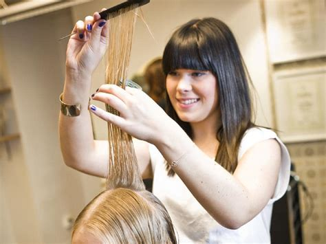 hairdresser day who is the best hairdresser in the yarra ranges leader