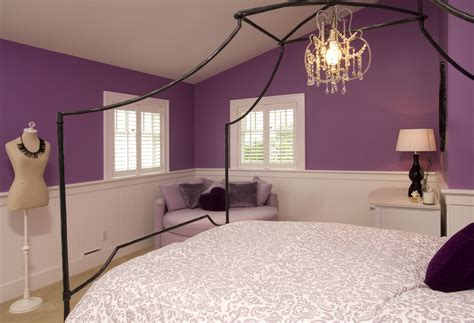 Purple Bedroom by 27 Purple Childs Room Designs Room Designs