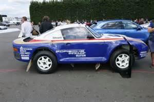 porsche 959 rally car porsche 959 rally car 169 bill nicholls geograph britain