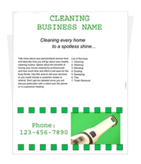 house cleaning images free sles of house cleaning flyers