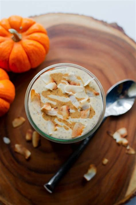 chia seeds before bed 6 ways to use leftover canned pumpkin eating made easy