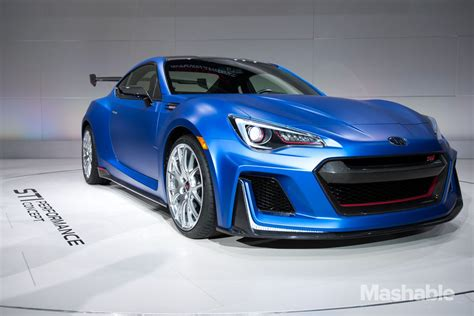 the most beautiful eye catching cars of new york auto show