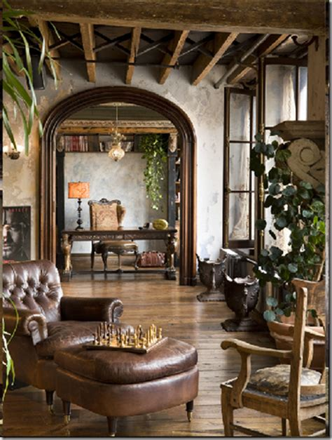 Butlers Interiors by Gerard Butler S World Style Manhattan Loft New Home