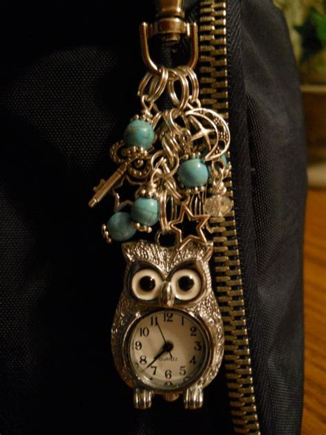 Top Zipper Owl Berkualitas 17 best images about beaded zipper pulls on pink handbags owl purse and gifts