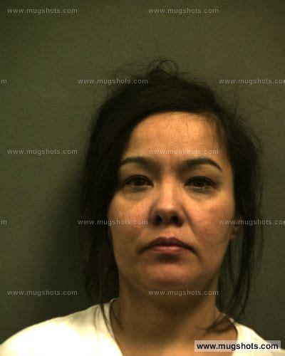 Randall County Records Ernestina Puente Garcia Mugshot Ernestina Puente Garcia Arrest Randall County Tx