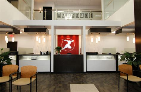 Nursing Home Interior Design saskatoon orthopedic and sports medicine centre and zone