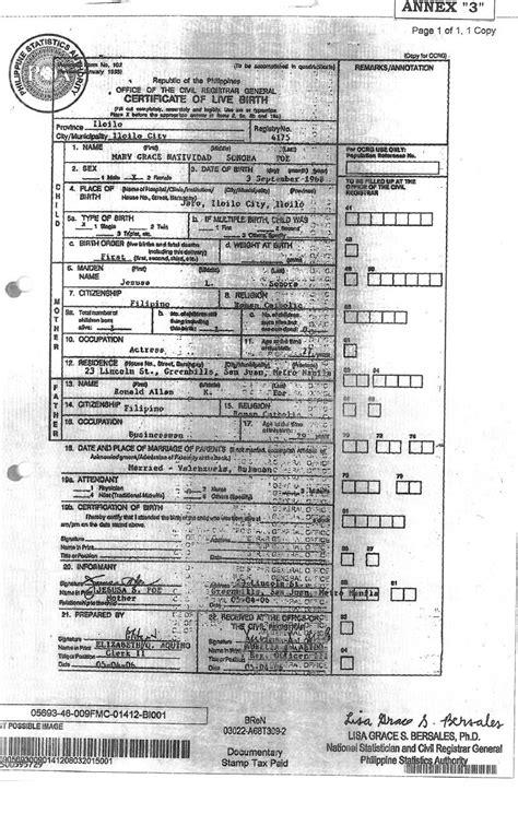 Grace Indonesia102 Brown Original timeline grace poe s citizenship residency