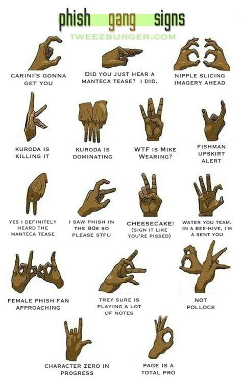 gang signal bing images