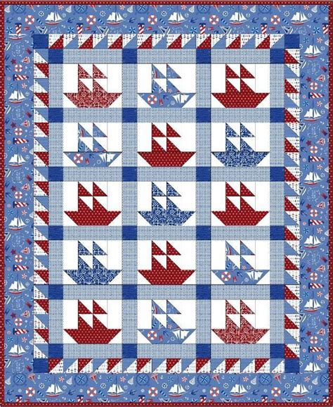 sailboat quilt ideas best 126 quilts sailboats etc ideas on pinterest party