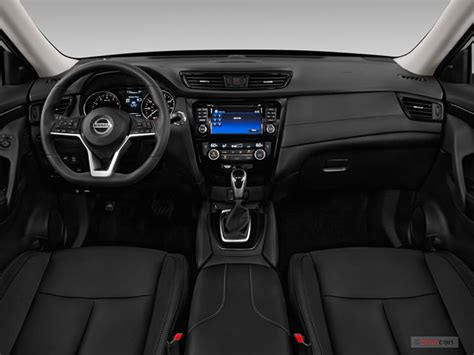 2017 nissan rogue interior 2017 nissan rogue hybrid specs and features u s