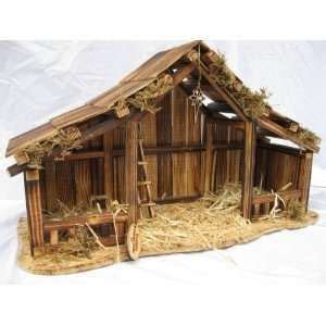 stable for nativity best 25 nativity stable ideas on
