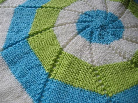 pinwheel knitting pattern pinwheel blanket i this craft ideas