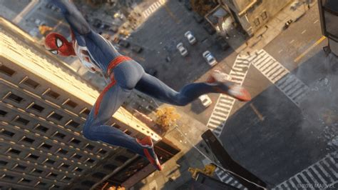 gif wallpaper marvel spider man marvel gif by agent m loves gif find share