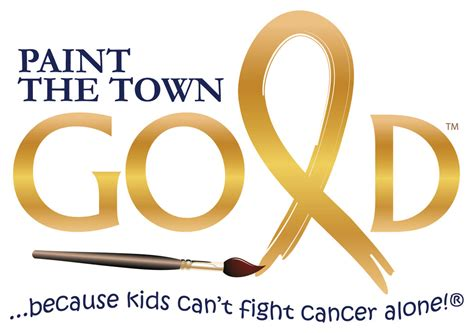 childhood cancer color childhood cancer awareness month acco inlandnw