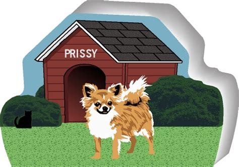 chihuahua dog houses dog house chihuahua purrsonalize me the cat s meow village