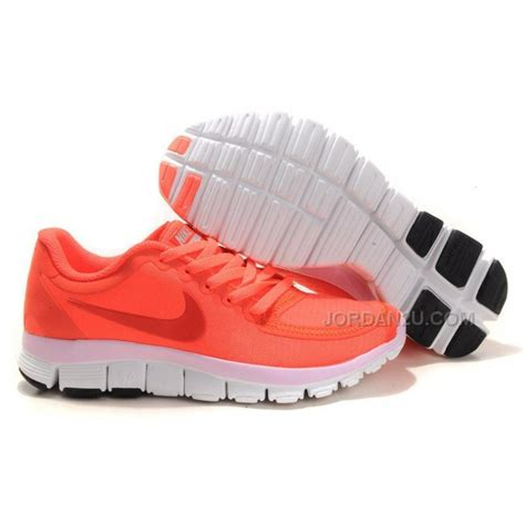 free run nike womens shoes nike free run 5 0 v4 womens shoes pink white price 49