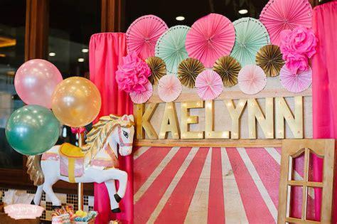 Pink Carni L  Ee  Birthday Ee   Philippines Momfamily Blog