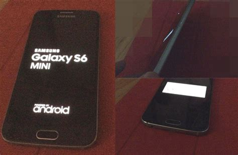 Tv Samsung Manado Kejutan Samsung Punya Galaxy S6 Mini Untuk Dirilis Agustus Suara Manado
