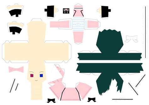 Kuroshitsuji Papercraft - 43 best papercraft images on paper papercraft