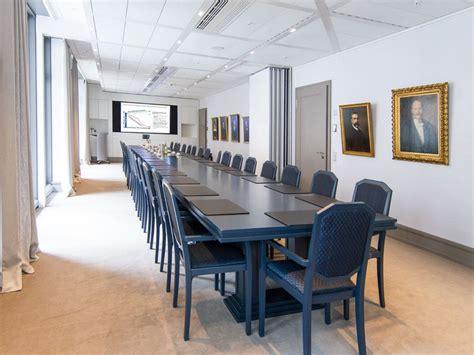 metzler bank frankfurt konferenzraum co av technologie beim bankhaus metzler