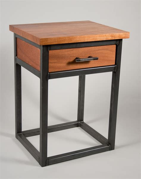 wood and steel furniture yahoo image search results