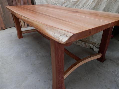 Cedar Dining Tables Cedar Dining Table Cedar Sustainable Woodwork