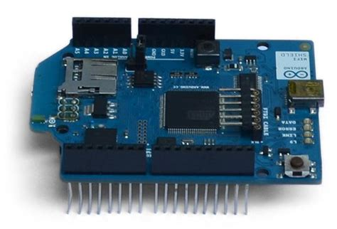 tutorial arduino wifi shield control an led remotely with an arduino and ubidots