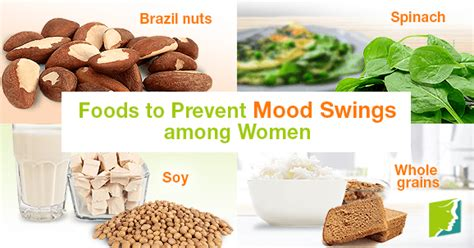 food for mood swings foods to prevent mood swings among women