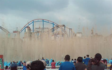 Mexico Records Mentos Y Six Flags Rompen R 233 Cord Guiness Marketing De
