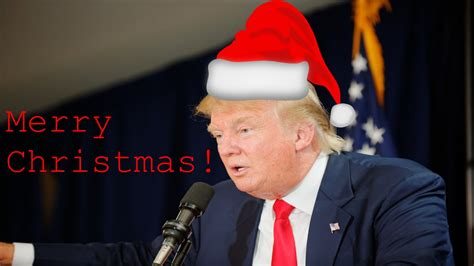 donald trump christmas 2016 donald trump christmas wallpaper 9to5animations com