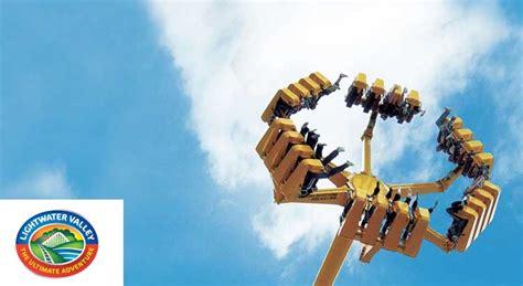 discount vouchers lightwater valley lightwater valley cheap ticket deal save 41 uk family