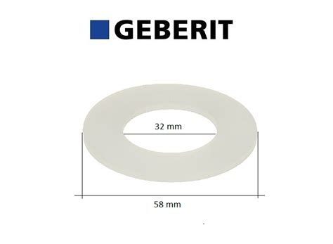 costo cassetta geberit geberit guarnizione per cana monotasto grl94 it