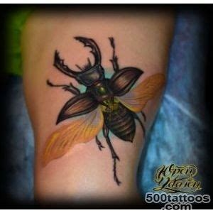 beetle tattoo meaning beetle designs ideas meanings images
