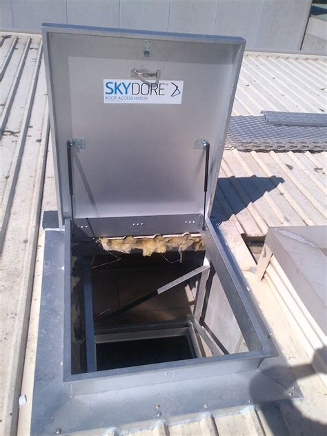 Ceiling Access Hatch by Access Hatches Installation Height Safety Installations Safetek
