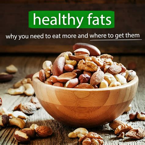 types of healthy fats healthy fats why you need to eat more and where to get them