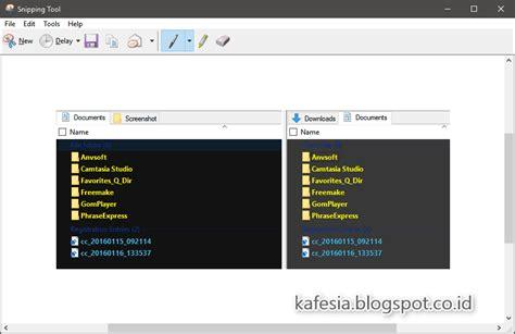 cara membuat watermark screenshot s60v3 cara mengambil screenshot di laptop dan pc dengan mudah