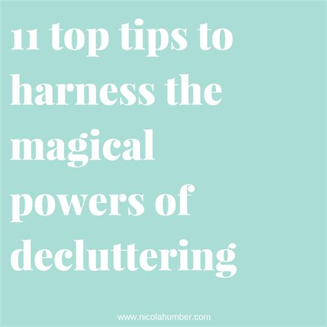 11 de cluttering tricks that make life so much easier a well shelf ideas and craft paint 11 top tips to harness the magical powers of decluttering