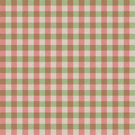 cloth template green checker table cloth