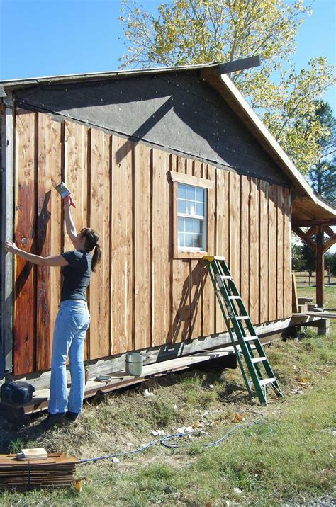 siding your own house red river maple ltd co