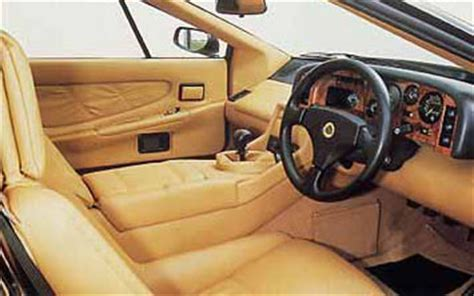 how cars run 1987 lotus esprit interior lighting lotus history the toyota and gm years