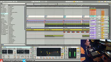 house arrangement basic arrangement structure of techno house tech house